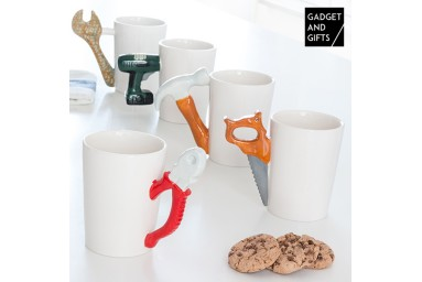 Tasse Outils Gadget and Gifts-Nevaconfort
